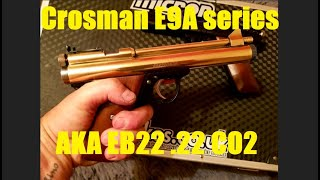 Crosman 357 Magnum Air Pistol, How To Load And Install Co2