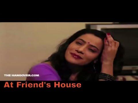 Friend's Mom   Hindi Film