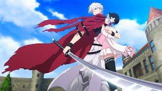 Plunderer New Anime「AMV」- Destiny