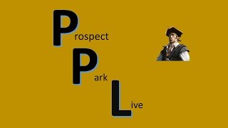 preview picture of video 'Prospect Park Live'