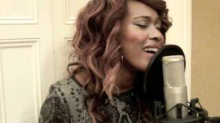 Joelle Moses - No More Drama  by Mary J Blige