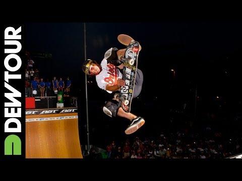 Bucky Lasek's Dew Tour Moment, 2014 Dew Tour Moment