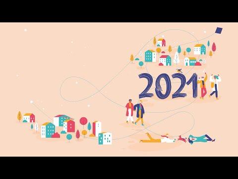Cérémonie des voeux 2021