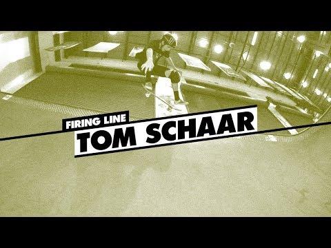 Firing Line: Tom Schaar
