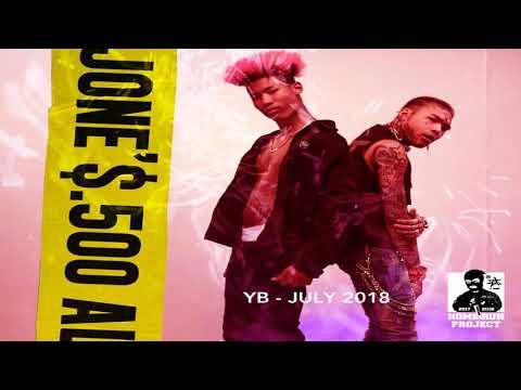 No Ok Yb Jone 500 Home Run Project 2017 2018