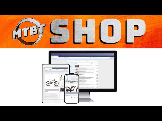 MTBTSHOP.COM il portale gratuito di vendita nuovo usato per il ciclismo