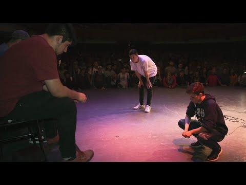 FINAL - SHYA vs SEGO - INVASIÓN RAPPER x CENTRO CULTURAL PROVINCIAL / Santa Fe