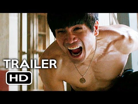 Movie Trailer: Birth of the Dragon (0)