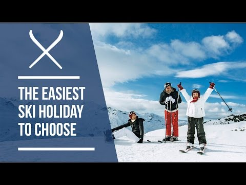 Choose Club Med for the easiest ski holiday ever | Iglu Ski