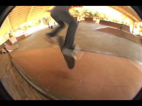 Port Royal Skatepark Montage