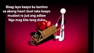 Ang Gugma Ko Kanimo  with lyrics