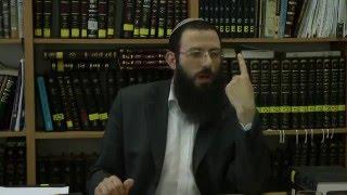 79 הלכות שבת או''ח סימן שכח סע' יא-טו הרב אריאל אלקובי שליט''א
