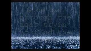 CCR (John Fogerty) - Who'll Stop The Rain Lyrics