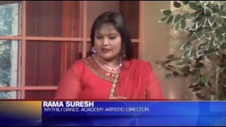 Interview Mythili Dance Academy - Rama Suresh - WEEK News 25