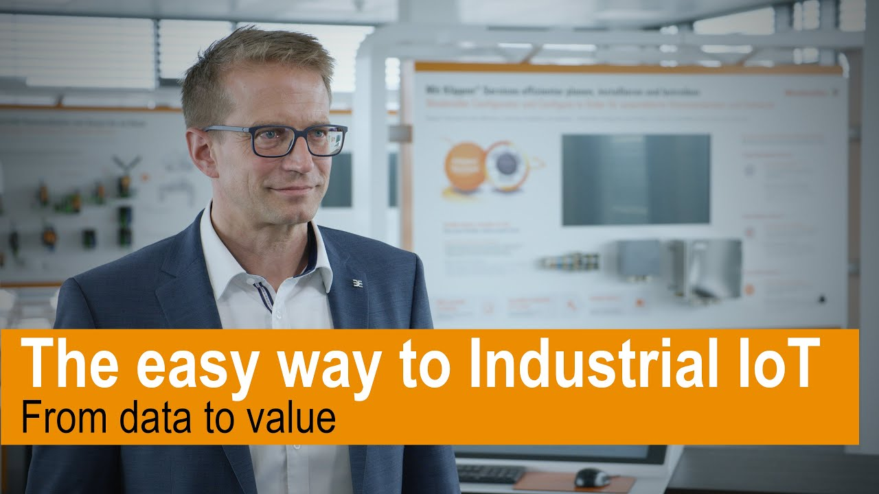 Looking for the easy way to IIoT? We have it!