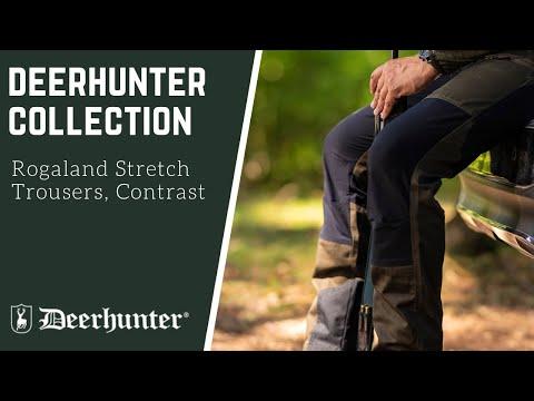 Брюки Deerhunter Rogaland Expedition Video #1