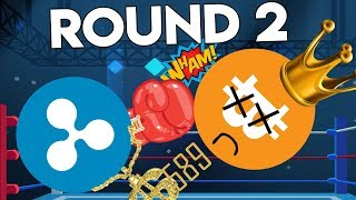 💰  Why Ripple's XRP will be worth more than Bitcoin in 2018 💰