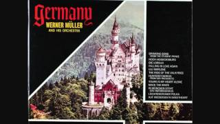 Werner Müller - The Ride Of The Valkyries (Wagner)