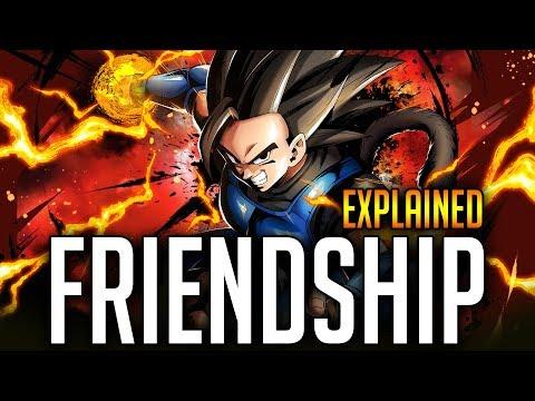 DRAGON BALL LEGENDS SHALLOT + FRIENDSHIP EXPLAINED! | DB Legends GUIDE