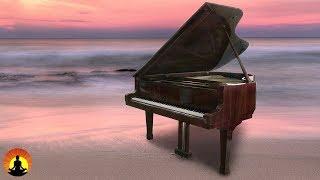 Música Relajante Piano, Música Calmante, Relajarse, Meditación, Música Instrumental, ☯2852