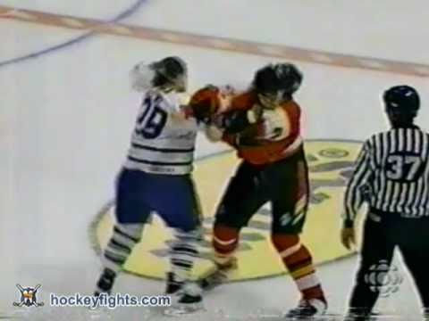 Tie Domi vs. Jamie Allison