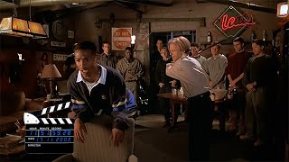 Смешной момент из фильма  Без чувств , вступление в клуб Каппа