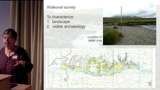 """Living in the mountains: Mesolithic and Neolithic activity in the Cairngorms"" by Dr Wickham-Jones"