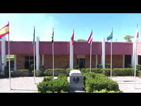 Webber International University - video