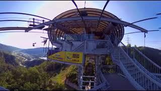 Skypark Сочи video 360