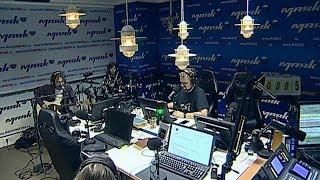 """Живой концерт группы """"Банда Лучшие Друзья"""" - В рабочий полдень"""