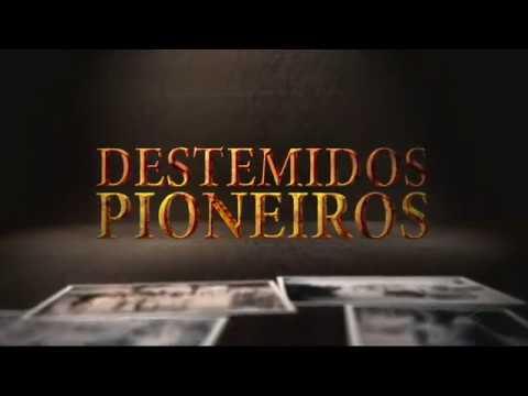 GERVÁSIO, UM DESTEMIDO PIONEIRO - Gente de Opinião