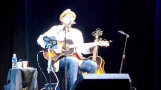 John Hiatt, Icy Blue Heart, Cayamo 2014