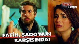 Fatih, Songül'ün Sadrettin'le Evliliğini Öğrendi! | Poyraz Karayel 72. Bölüm