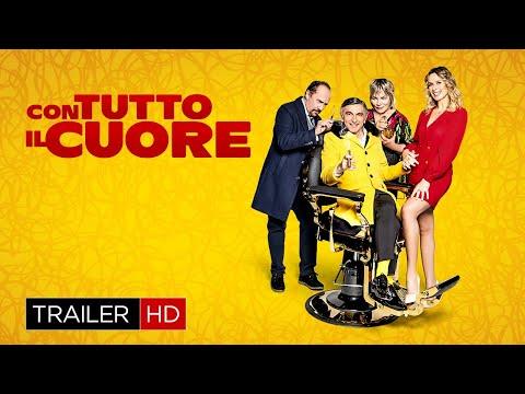Con tutto il cuore – Il trailer ufficiale italiano