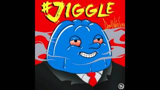 #JIGGLE - ULTRA MUSIC FESTIVAL PREMIERE IN STORES NOW