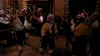 preview picture of video 'Dance Yebra de Basa Palotiau.'