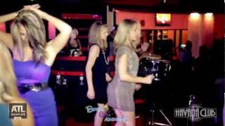 Berts Big Adventure Fundraising Party at Havana Club  Promo Video