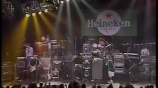 Liminha, Marcelo D2 e O Rappa - Hey Joe - Heineken concerts 98