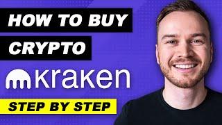 How To Buy Crypto On Kraken - Buy Bitcoin On Kraken (2021)