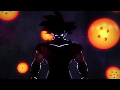 Dragon Ball FighterZ Official Opening Cinematic