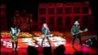 Auf Wiedersehen / Goodnight - Cheap Trick Live 01-21-89