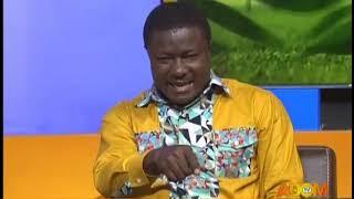 Badwam Mpensenpensenmu on Adom TV (18-7-19)