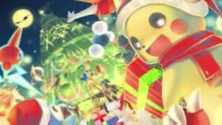 Pokemon Christmas Bash- Nightcore