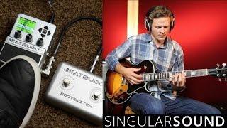 Singular Sound BeatBuddy - Video