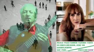 LUIZ  ALVES  NA  TV:::CINEMA TEATRO E MUSICA::8/3/18.
