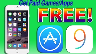 HOW TO GET FREE PAID APPS ON THE APPSTORE (2017)