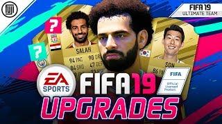FIFA 19 PREMIER LEAGUE RATING UPGRADES! (prediction)