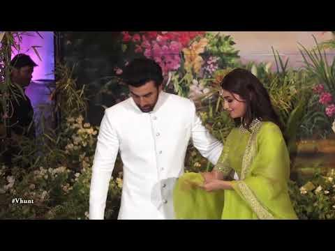Ranbir Opens Up On Love And Alia Bhatt - Bollywood Gossip 2018