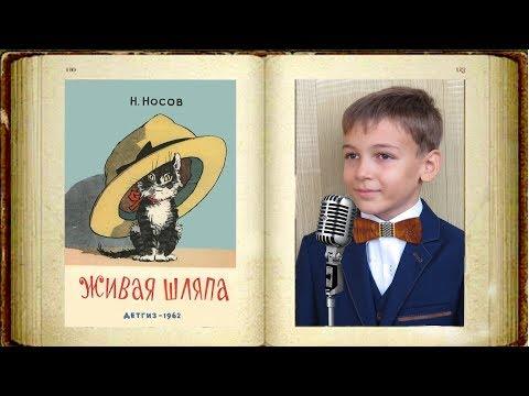 Живая шляпа - Николай Носов
