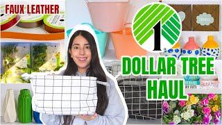 DOLLAR TREE HAUL JANUARY 2021 $1 AMAZING ORGANIZATION BINS
